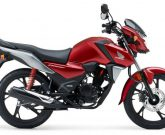 Official Foto Honda CB125F 2021