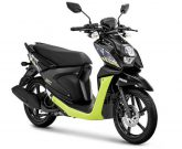 Official Foto Yamaha X-Ride 125 2020