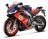 Official Foto Aprilia RS660