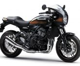 Official Foto Kawasaki Z900RS Cafe 2021